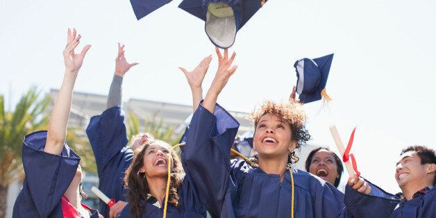 University Bucket List: 30 Things Every Student MUST