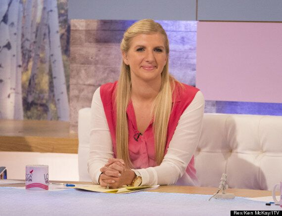Rebecca Adlington Makes 'Loose Women' Debut: Who We Want To See On The Panel From Susanna Reid To Lady