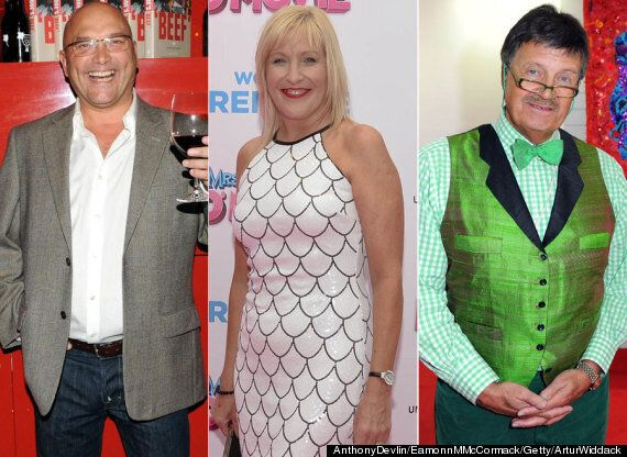 'Strictly Come Dancing' 2014 Line-Up Complete With Gregg Wallace, Tim Wonnacott And Jennifer