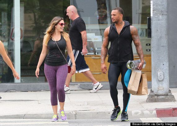 Kelly Brook's Fiancé David McIntosh Fires Back At Chanelle Hayes Over 'Fame-Hungry Scrounger'