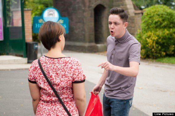'Hollyoaks' Spoiler: Finn Finally Gets His Comeuppance As John Paul Reports Him For