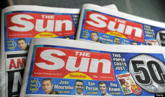 Sun Page 3 Will Stay Says New Editor David