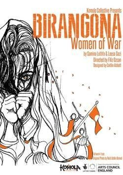 Birangona: Will the World