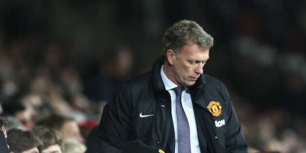 Moyes has suffered 10 league defeats this season with