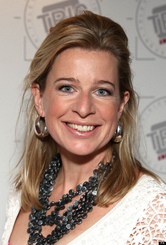 Katie Hopkins Admits She Feels Like 'Ugly, Weeping Wreck' After Piling On Pounds In Social