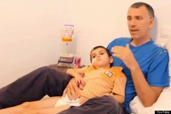 Ashya King: Parents Posted Video Defending Removing Him From Hospital Without Doctors'