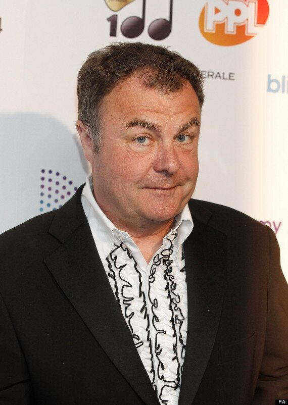 Paul Ross Reveals Drug Addiction After Gay Lover Reveals Year-Long