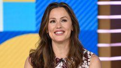 Jennifer Garner lance une initiative pour inspirer des actes de