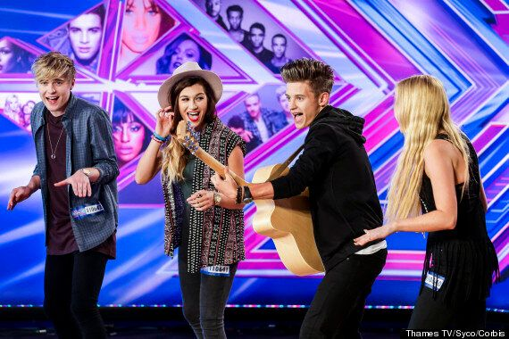 'The X Factor' Review: Five Best And Worst Auditions, Featuring Only The Young, Kitten And The Hip And...