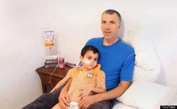 Ashya King's Brother Naveed Defends Parents' Decision To Remove Him From