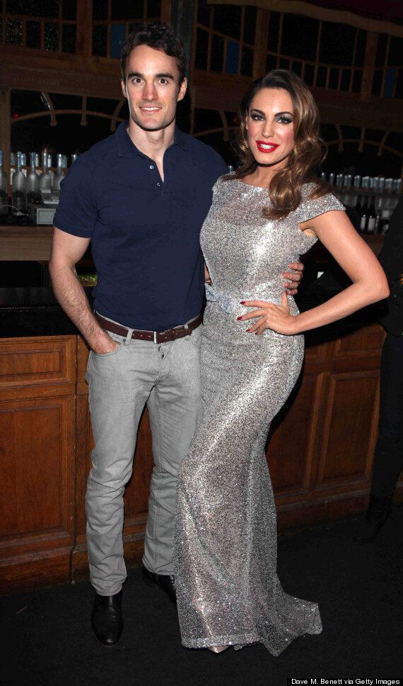 Kelly Brook Reveals Second Miscarriage Hell While She Was Engaged To Former Rugby Player Thom