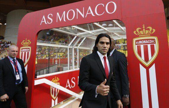 Radamel Falcao: Transfer Deadline Day