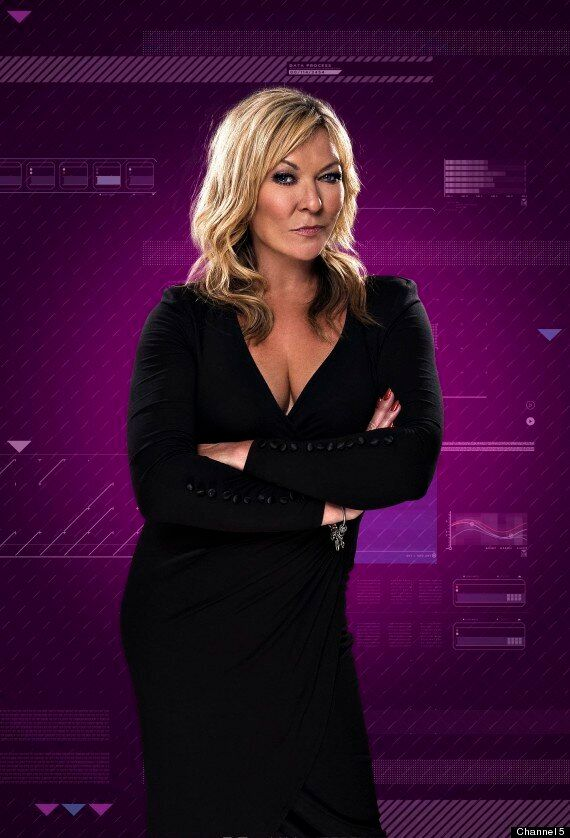 'Celebrity Big Brother': Former 'Emmerdale' Actress Claire King Leaves The 'CBB' House To Receive Medical
