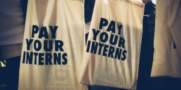 HMRC To Investigate Employers Advertising For Interns To Check They're Being Paid Minimum