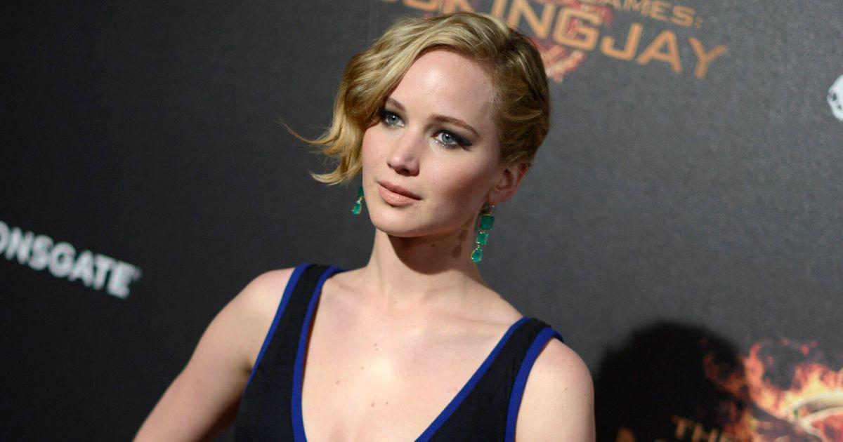 Icloud jennifer lawrence Jennifer Lawrence