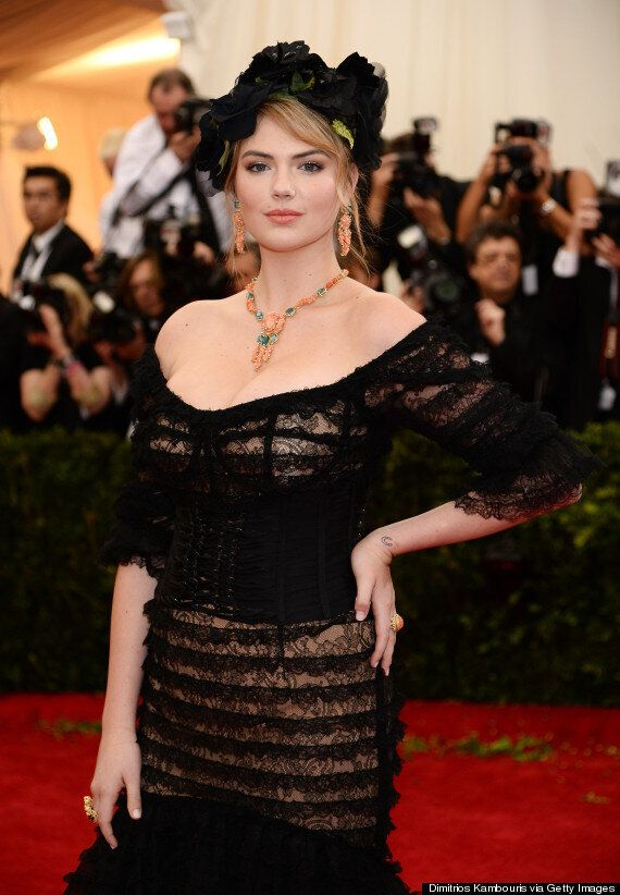 Kate Upton Nude Photos Leak Online, Model's Spokesperson Labels 'Illegally Obtained' Naked Pictures An...