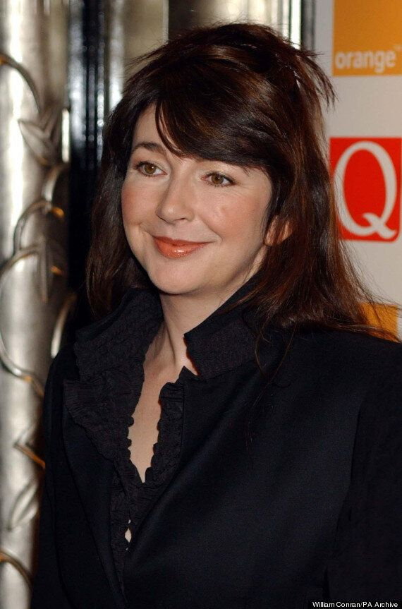 Kate Bush Sets Chart Record With Eight Albums In Top 40 At The Same