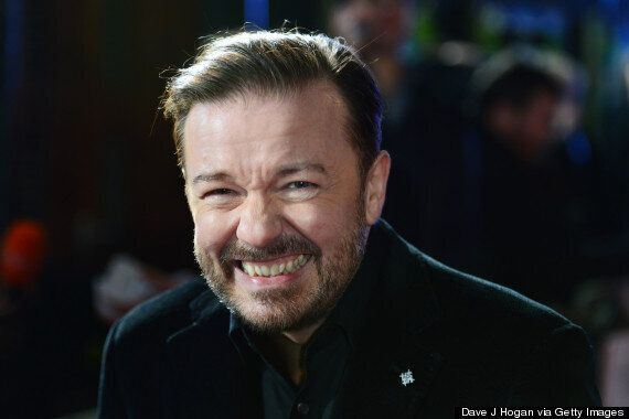 Ricky Gervais To Bring Back David Brent, 'The Office' Manager To Appear In New Behind-The-Scenes Tour
