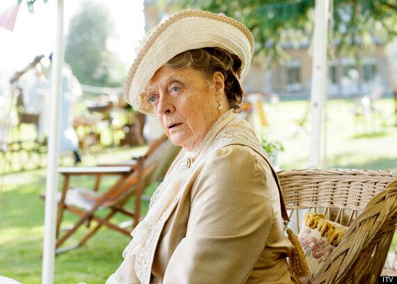 'Downton Abbey' Series 5 Confirmed By ITV, As Final Episode Of Series 4 Review Finds Us Wanting