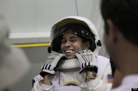 Joey Essex Talks Alien Encounters And Strange Goings On At Area 51 Ahead Of 'Educating Joey Essex: Space...