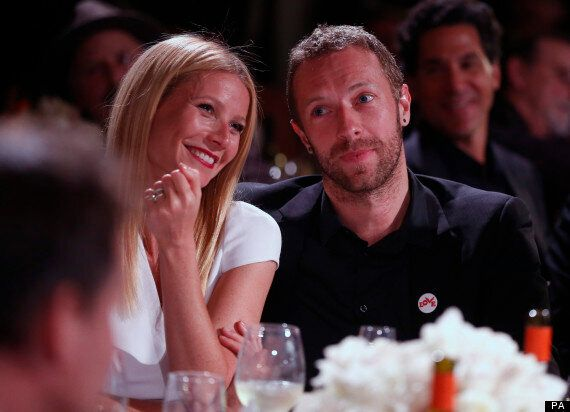 Gwyneth Paltrow Chris Martin Split: 10 Things The Coldplay Frontman Will Be Able To Do