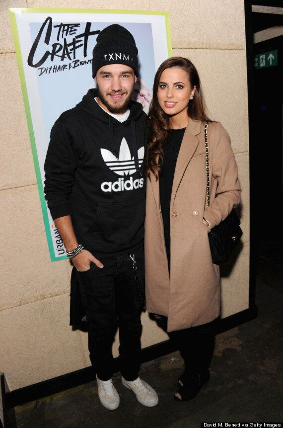 One Direction's Harry Styles And Liam Payne Party At London Book Launch