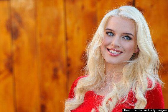 Helen Flanagan To Appear In 'Celebrity Big Brother', Alongside Les Dawson's Model Daughter,