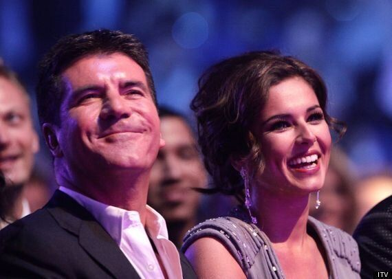 'X Factor' Ratings Are Twice Those Of 'Doctor Who': 9.5 Million Tune In For Simon Cowell, Cheryl Fernandez-Versini...