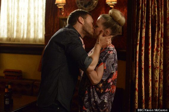 'EastEnders' Spoiler: Linda Carter And Dean Wicks To Feature In 'Challenging But Important' Rape