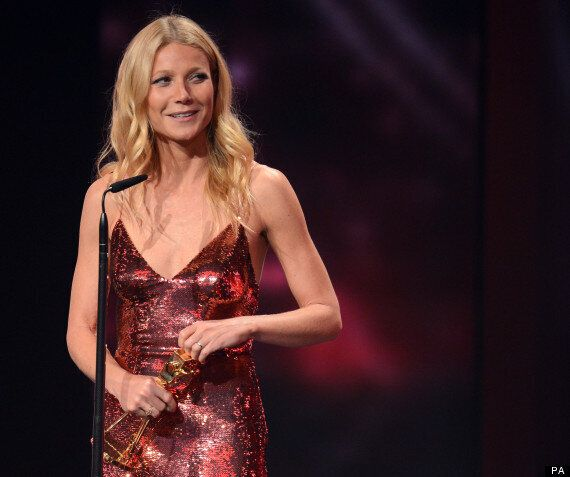 Gwyneth Paltrow Has Always Transformed Herself - Will Chris Martin Split Mean Another Overhaul?