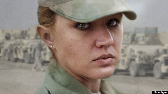 PUMA IMPACT AWARD: 'The Invisible War' Is Fifth Film On Shortlist For Prestigious Documentary
