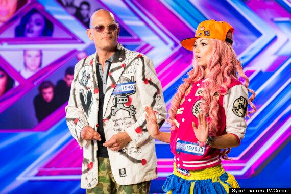 'The X Factor': Kitten And The Hip Singer Ashley Slater Was Once A Member Of 'Turn On, Tune In, Cop Out'...