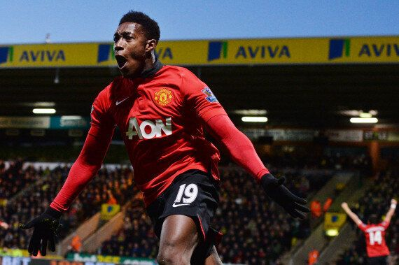 Danny Welbeck 'To Join' Arsenal From Manchester
