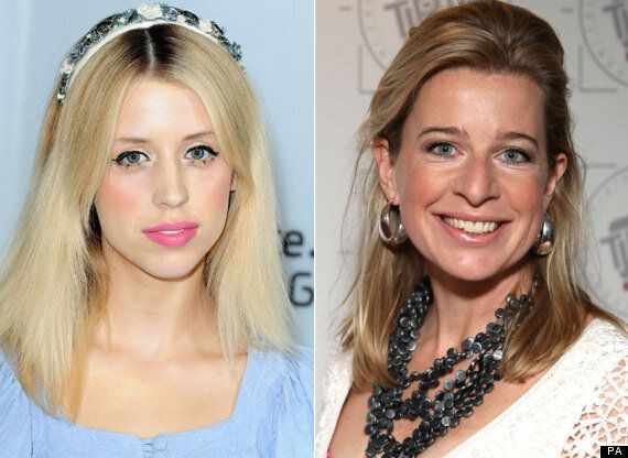 Peaches Geldof Hits Out At Katie Hopkins Ahead Of 'This Morning'