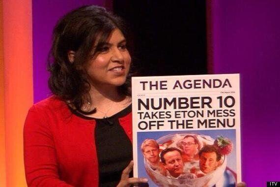 Baroness Warsi Speaks Out On Islamophobia, Richard Dawkins, Bingo Posters And 'Racist'