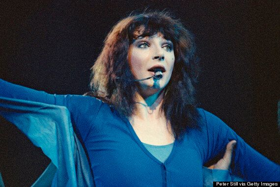 Kate Bush Live: Singer Adds 7 New London Dates To 'Before The Dawn' Comeback