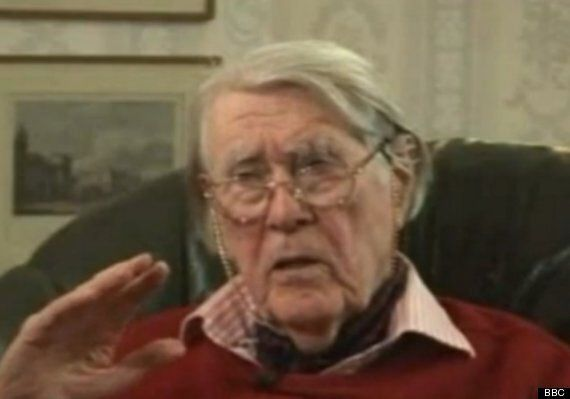 Bletchley Park Code-Breaker Jerry Roberts Dies, Aged