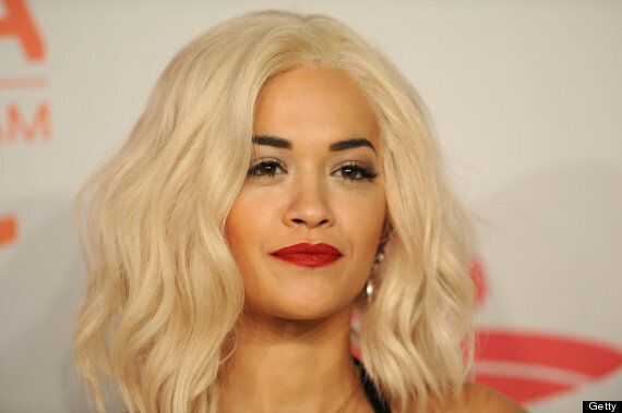 James Arthur Appears To Slam Rita Ora In Bizarre Rap