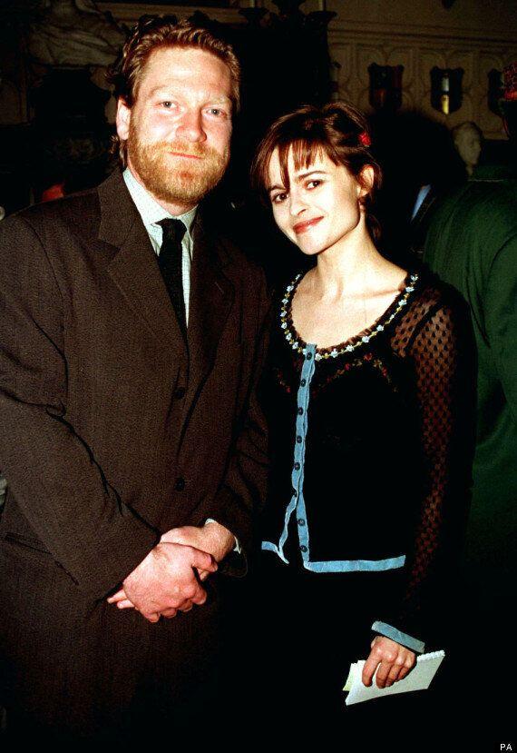 Emma Thompson Breaks Silence On Kenneth Branagh's Affair With Helena Bonham