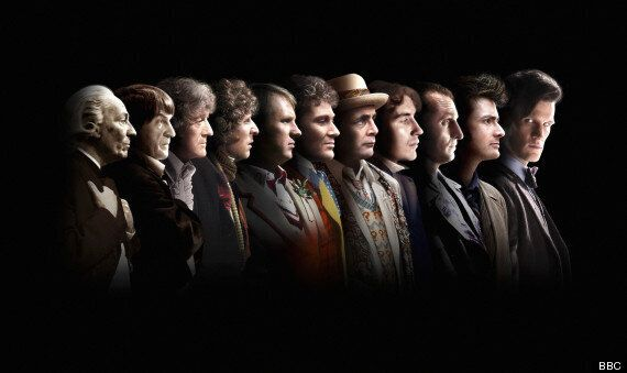 Colin Baker On 'Doctor Who' 50th Anniversary Absence: 'We're Not Deemed Worthy Of