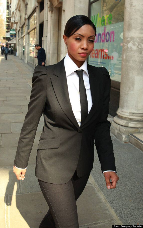 Carol Howard, Metropolitan Police Officer, Awarded Damages For Racist And Sexist