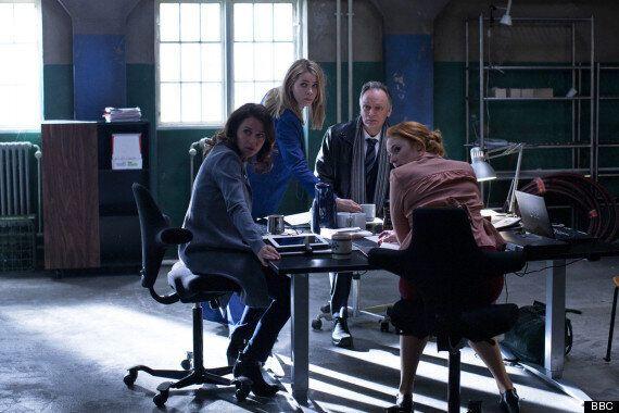'Borgen' Series 3 Finally Puts Birgitte Nyborg And Katrine Fonsmark Together On