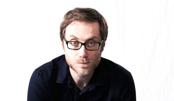 Interview: Stephen Merchant on What Makes Great Comedy