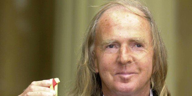 Tavener died on Tuesday at his