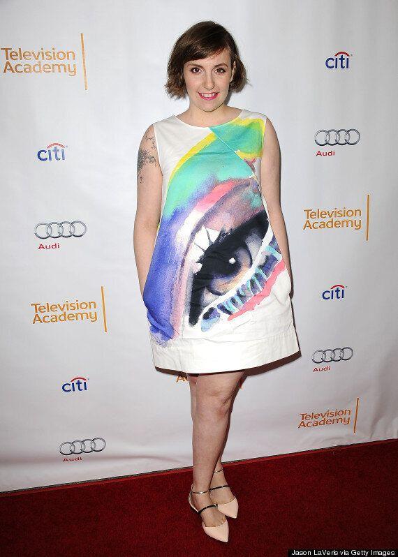 Joan Rivers Slams Lena Dunham: 'She's Encouraging Diabetes'