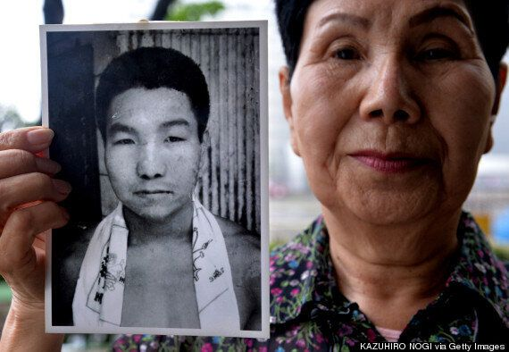 Japan's Hakamada Iwao, The World's Longest-Serving Death Row Inmate, Has Just Been Released For A