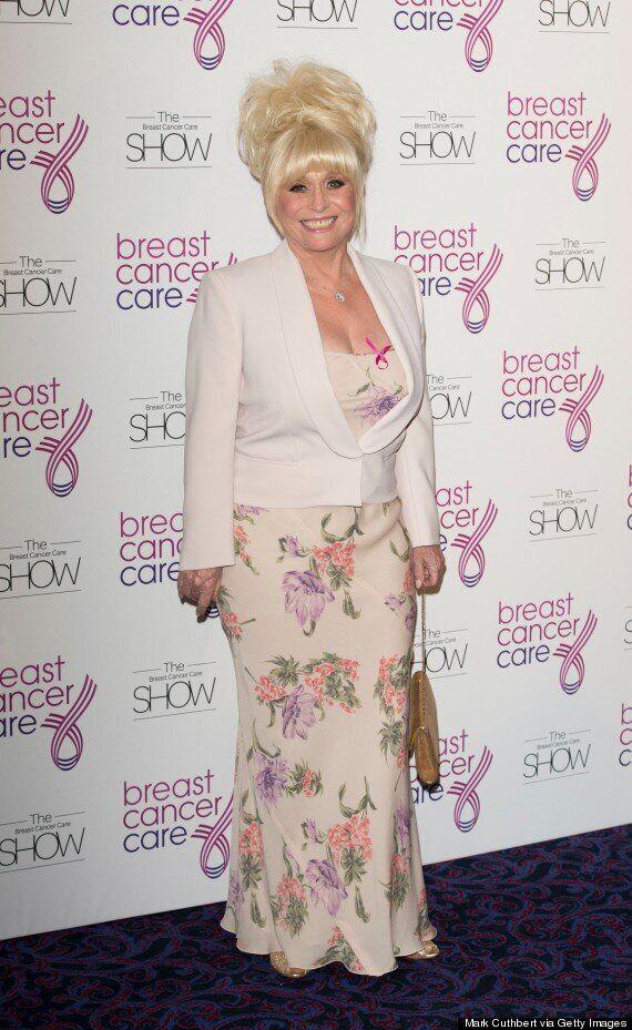 'EastEnders': Shane Richie Wants Barbara Windsor Back In The Queen