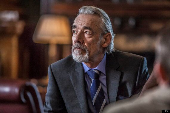 'Only Fools And Horses' Star Roger Lloyd-Pack Makes One Of His Final TV Appearances In 'Law & Order: