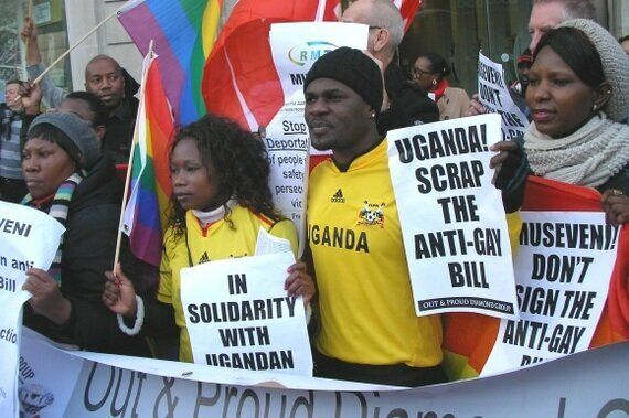 World Vision USA's Gay Marriage U-turn Is Callous and