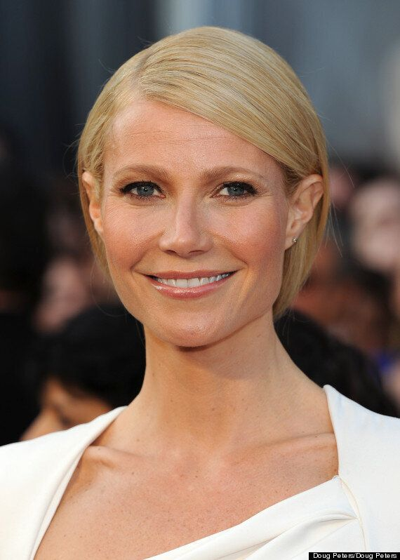 Gwyneth Paltrow Denies Cheating Claims Following Split With Chris Martin